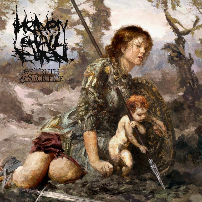 Heaven Shall Burn – Of Truth & Sacrifice Review