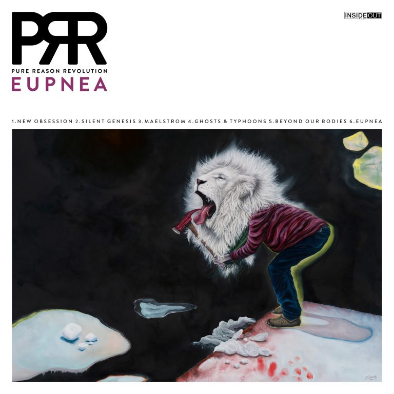 Pure Reason Revolution – Eupnea Review