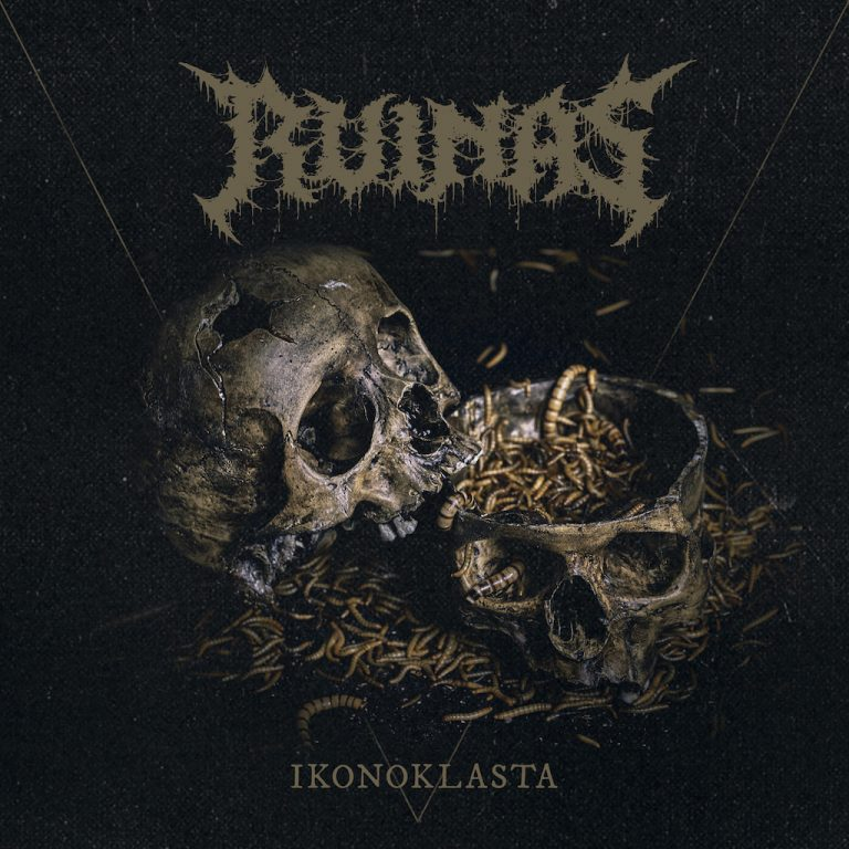 Ruinas – Ikonoklasta Review