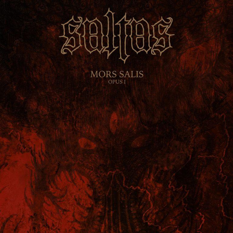 Saltas – Mors Salis: Opus I Review
