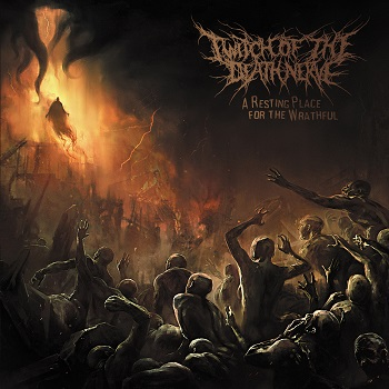 Twitch of the Death Nerve – A Resting Place for the Wrathful Review