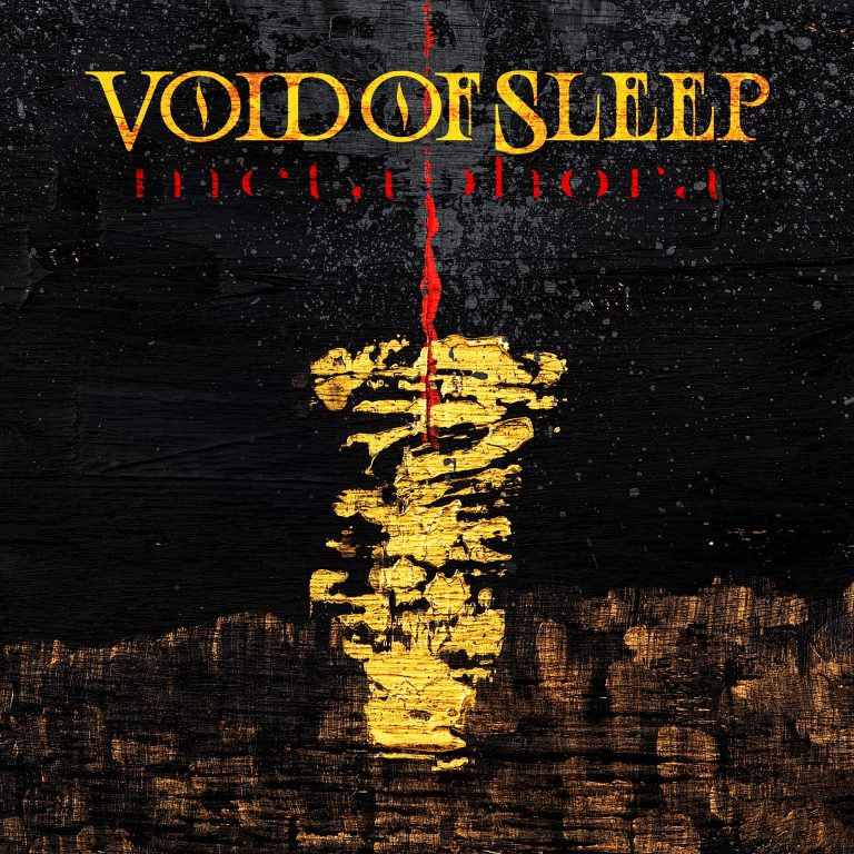 Void of Sleep – Metaphora Review