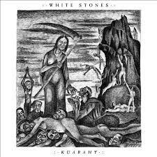White Stones – Kuarahy Review