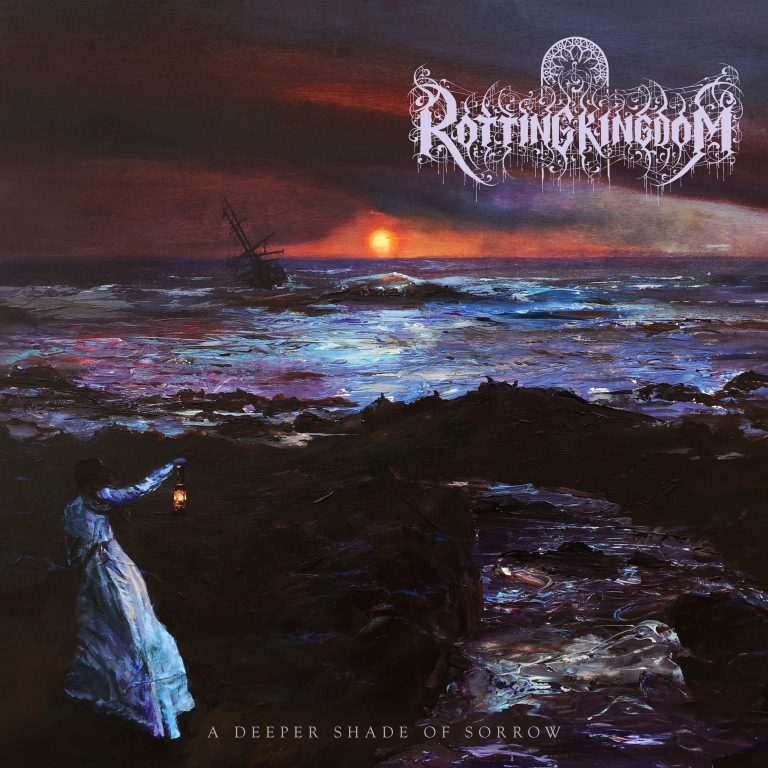 Rotting Kingdom – A Deeper Shade of Sorrow Review