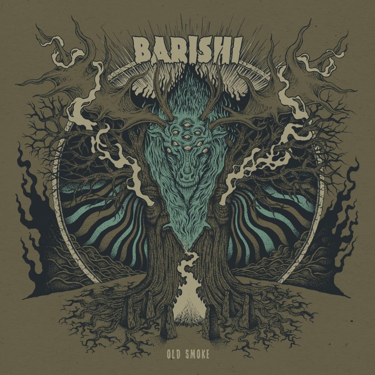 Barishi – OId Smoke Review