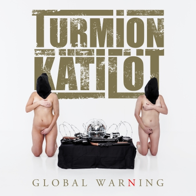 Turmion Kätilöt – Global Warning Review