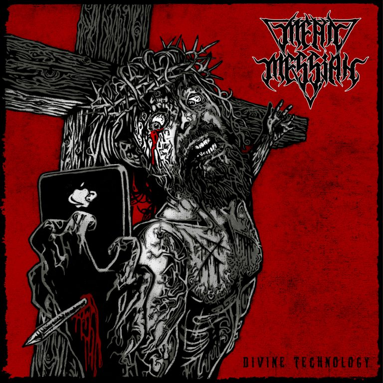 Mean Messiah – Divine Technology Review