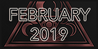 Link to the Record(s) o' the Month Post for February of 2019