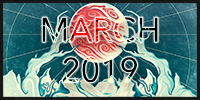 Link to the Record(s) o' the Month Post for March of 2019