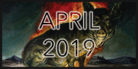 Link to the Record(s) o' the Month Post for April of 2019