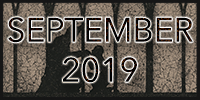 Link to the Record(s) o' the Month Post for September of 2019