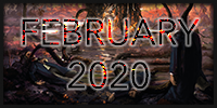 Link to the Record(s) o' the Month Post for February of 2020