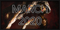 Link to the Record(s) o' the Month Post for March of 2020