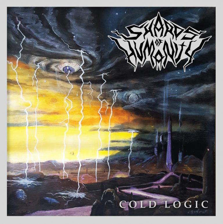 Shards of Humanity – Cold Logic Review