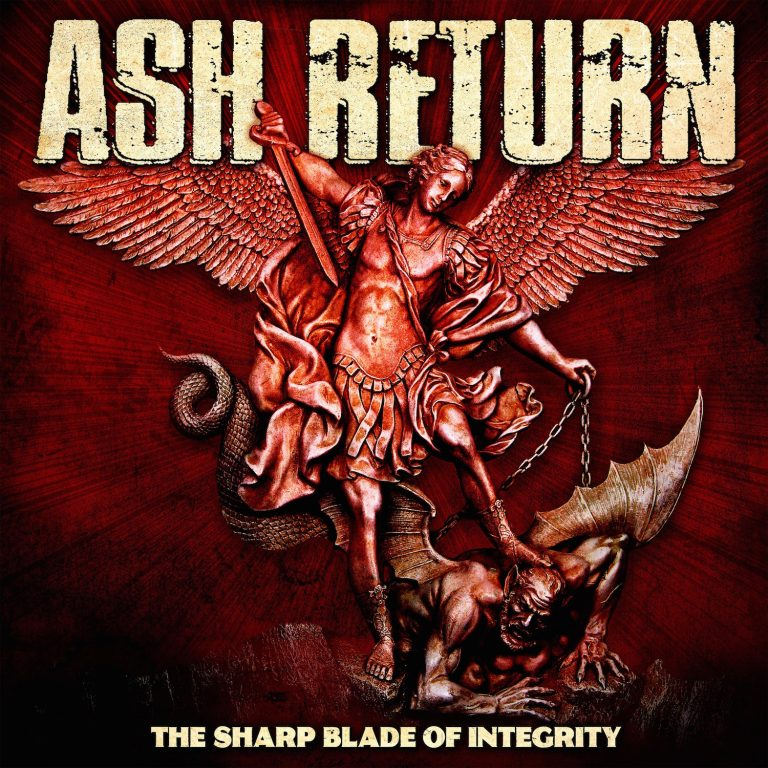 Ash Return – The Sharp Blade of Integrity Review