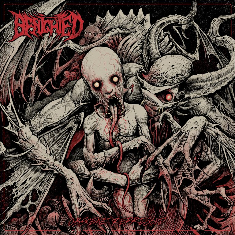 Benighted – Obscene Repressed Review