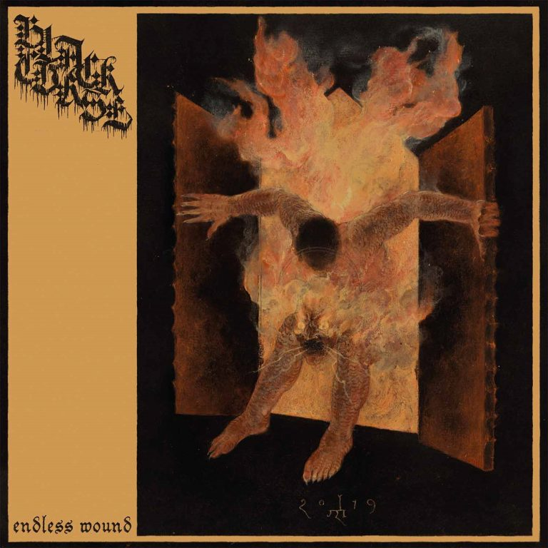 Black Curse – Endless Wound Review