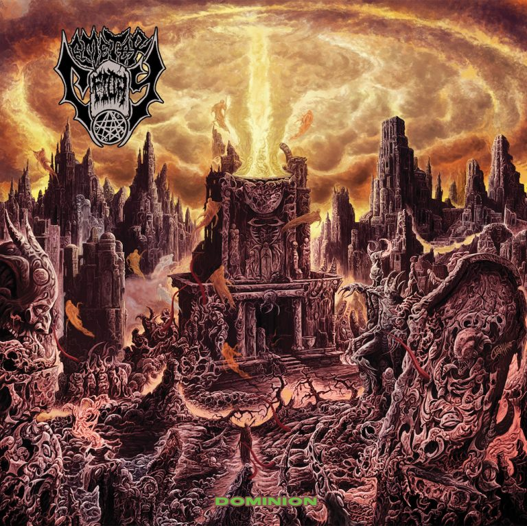 Cemetery Filth – Dominion Review