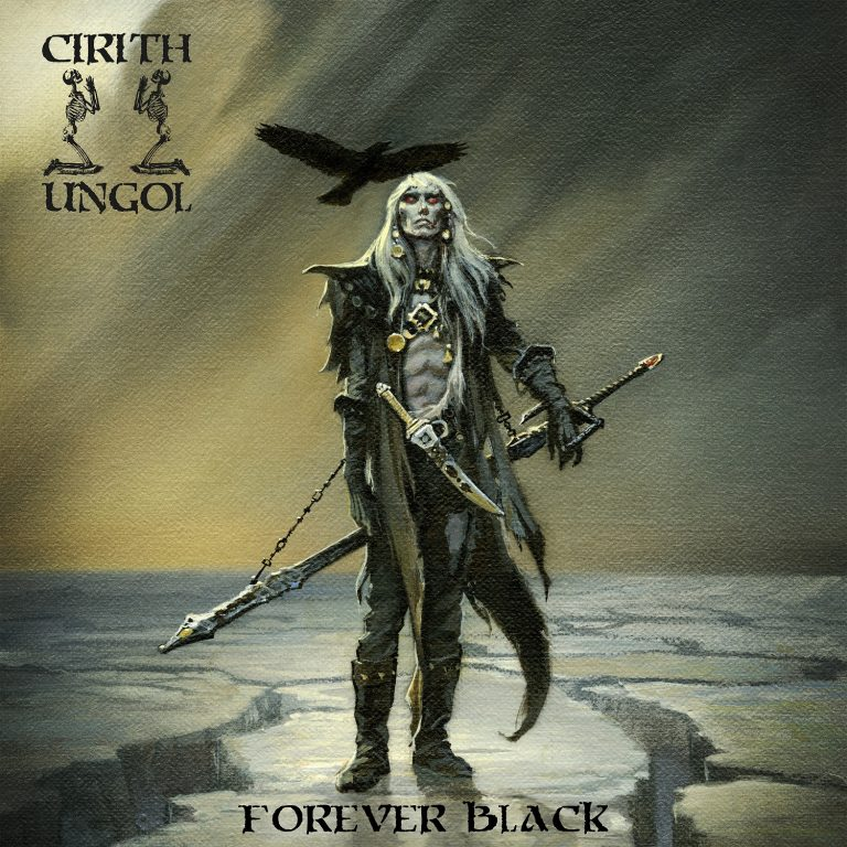 Cirith Ungol – Forever Black Review
