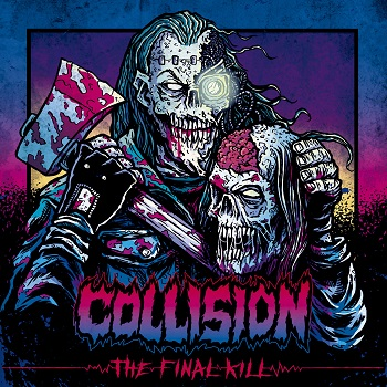 Collision – The Final Kill Review