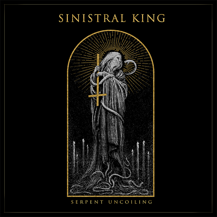 Sinistral King – Serpent Uncoiling Review