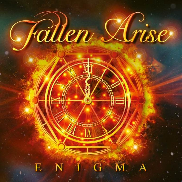 Fallen Arise – Enigma Review