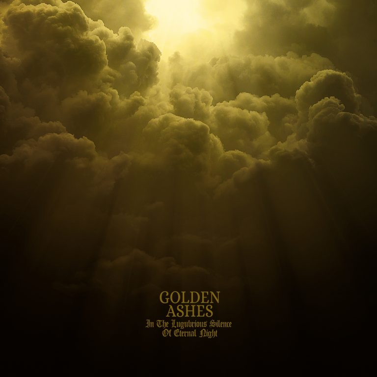 Golden Ashes – In the Lugubrious Silence of Eternal Night Review