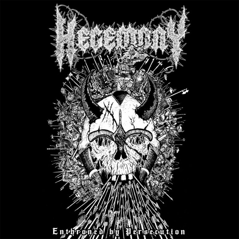 Hegemony – Enthroned by Persecution Review