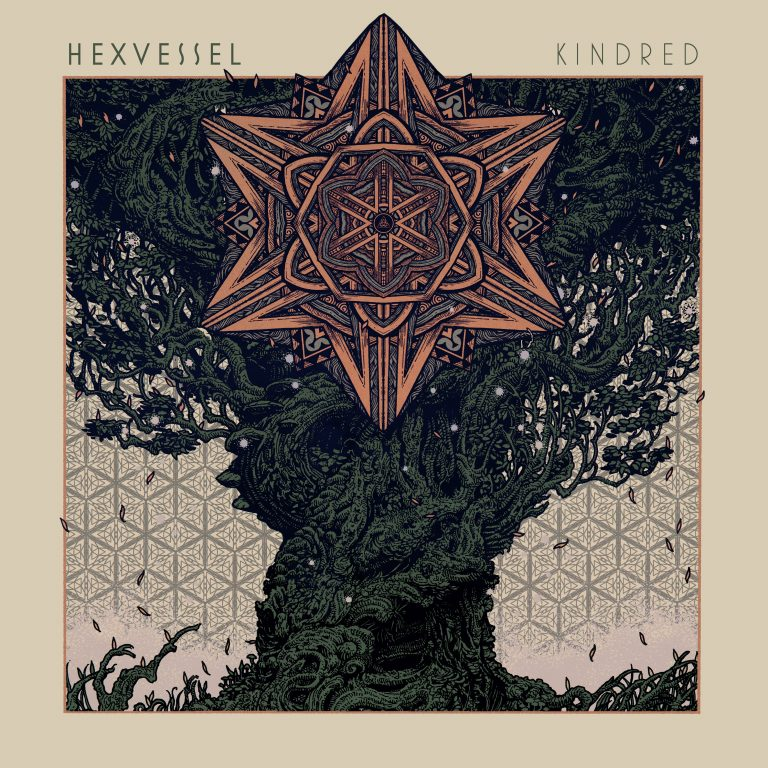 Hexvessel – Kindred Review