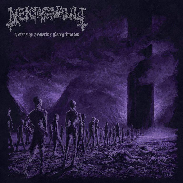 Nekrovault – Totenzug: Festering Peregrination Review