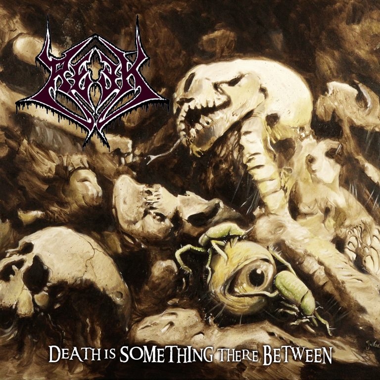Reek – Death Is Something There Between Review