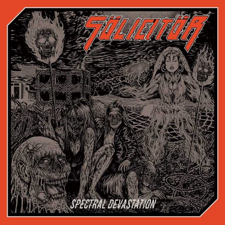 Sölicitör – Spectral Devastation Review