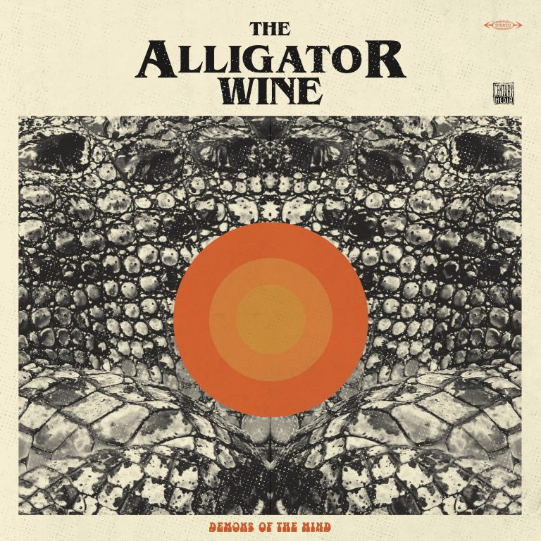 The Alligator Wine – Demons of the Mind Review