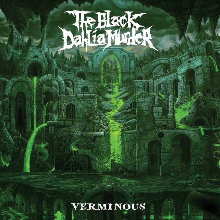 The Black Dahlia Murder – Verminous Review