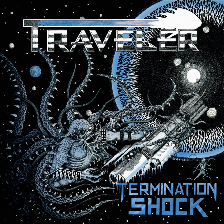 Traveler – Termination Shock Review