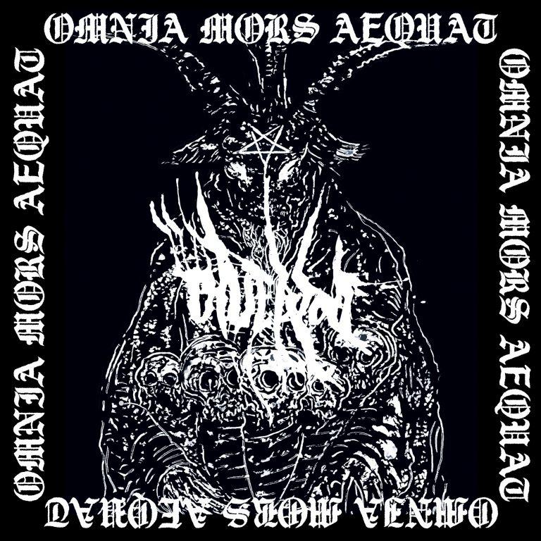 Ulveblod – Omnia Mors Aequat Review