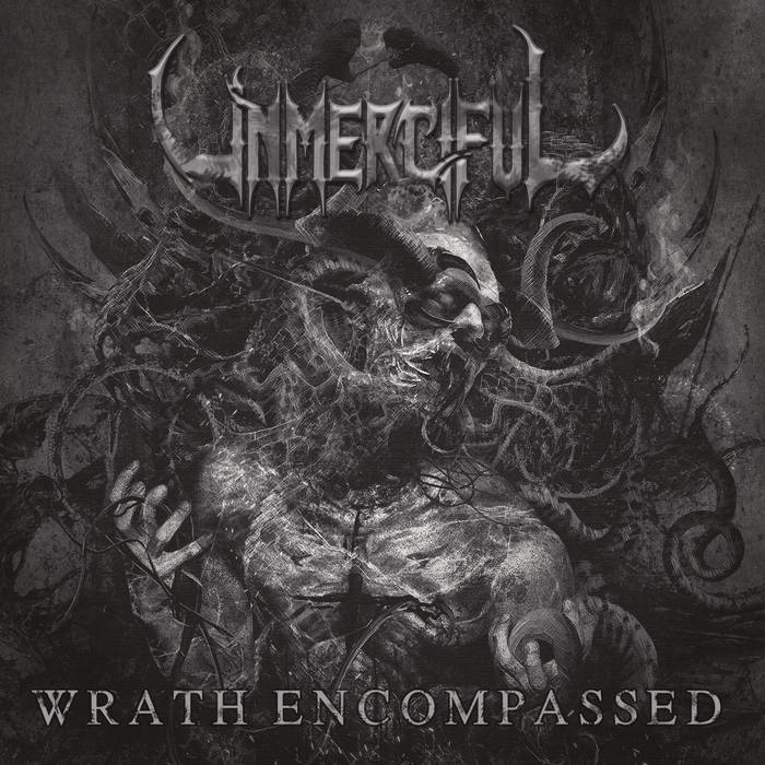 Unmerciful – Wrath Encompassed Review