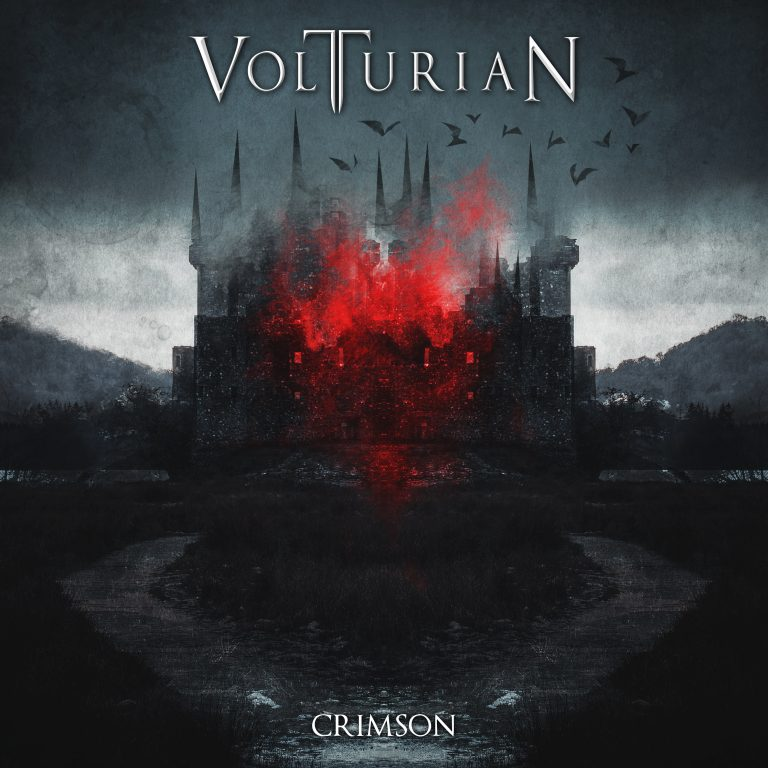 Volturian – Crimson Review