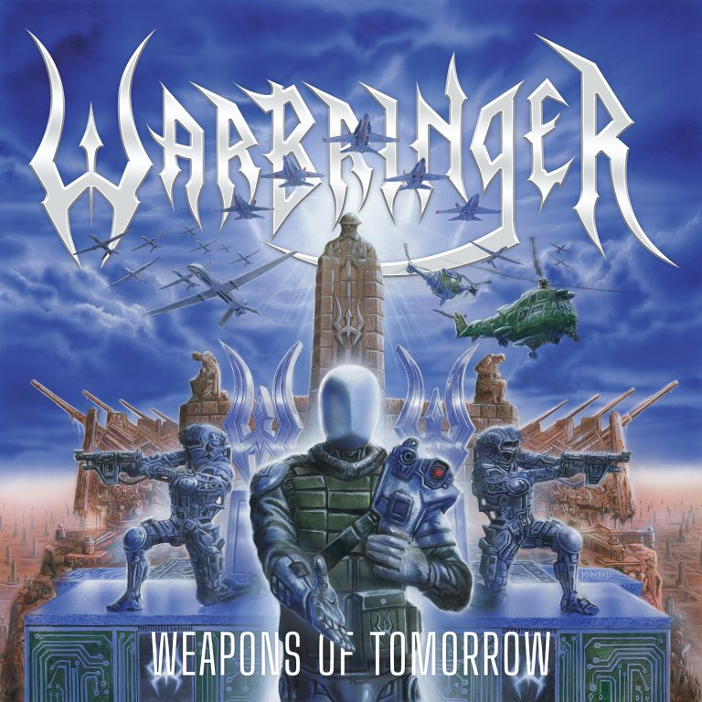 Warbringer – Weapons of Tomorrow Review