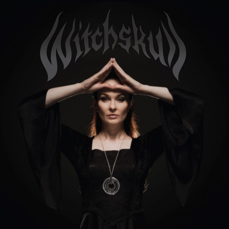 Witchskull – A Driftwood Cross Review