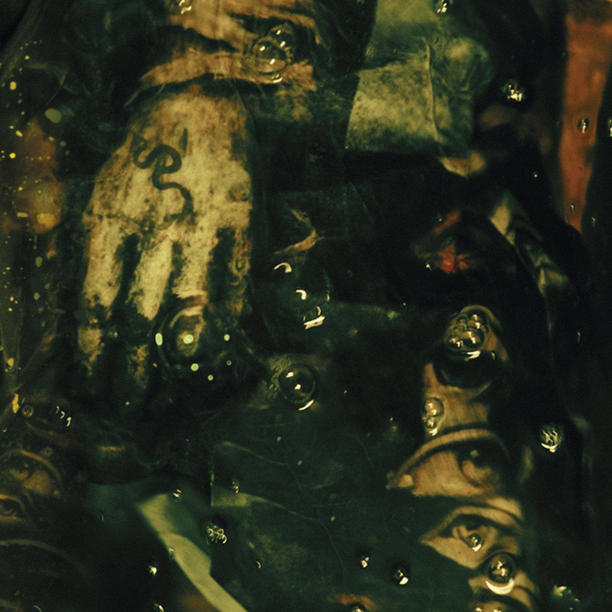 Oranssi Pazuzu - Mesttarin kynsi Review | Angry Metal Guy
