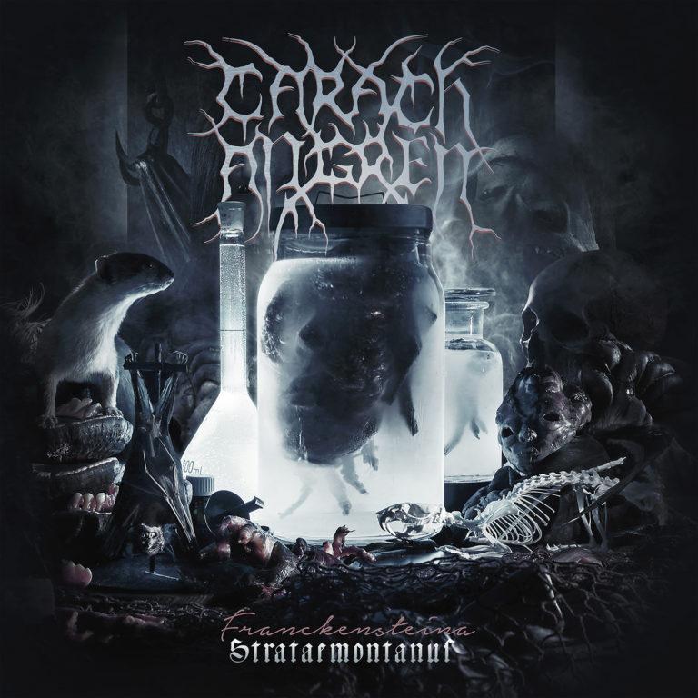 Carach Angren – Franckensteina Strataemontanus Review