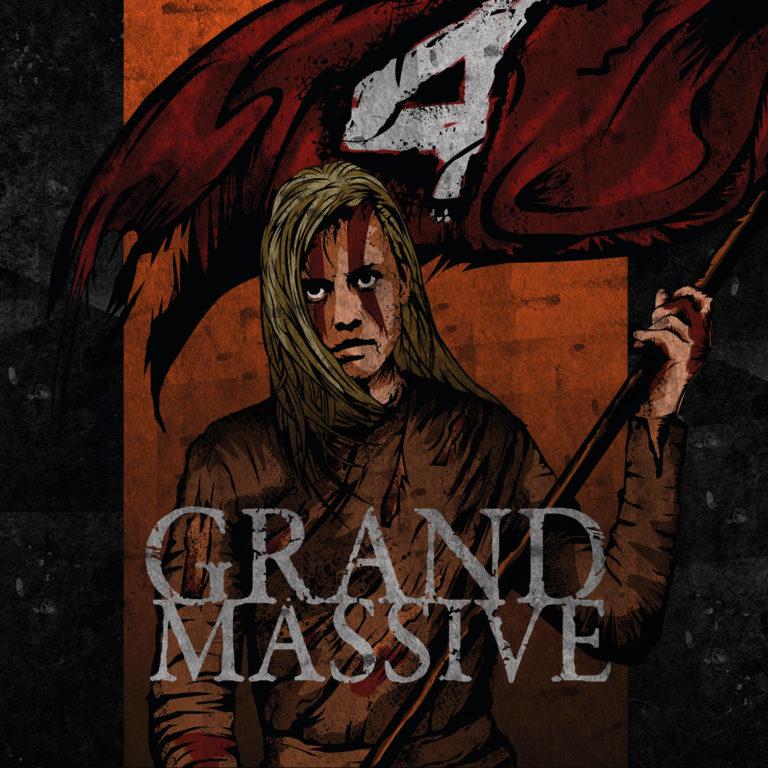 Grand Massive – 4 Review