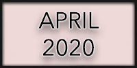 Link to the Record(s) o' the Month post for April of 2020