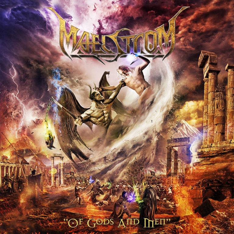 Maelstrom – Of Gods and Men Review