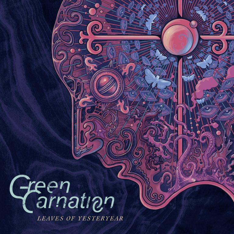 Green Carnation – Leaves of Yesteryear Review