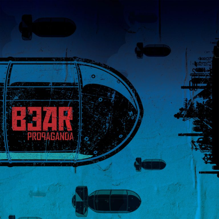 Bear – Propaganda Review