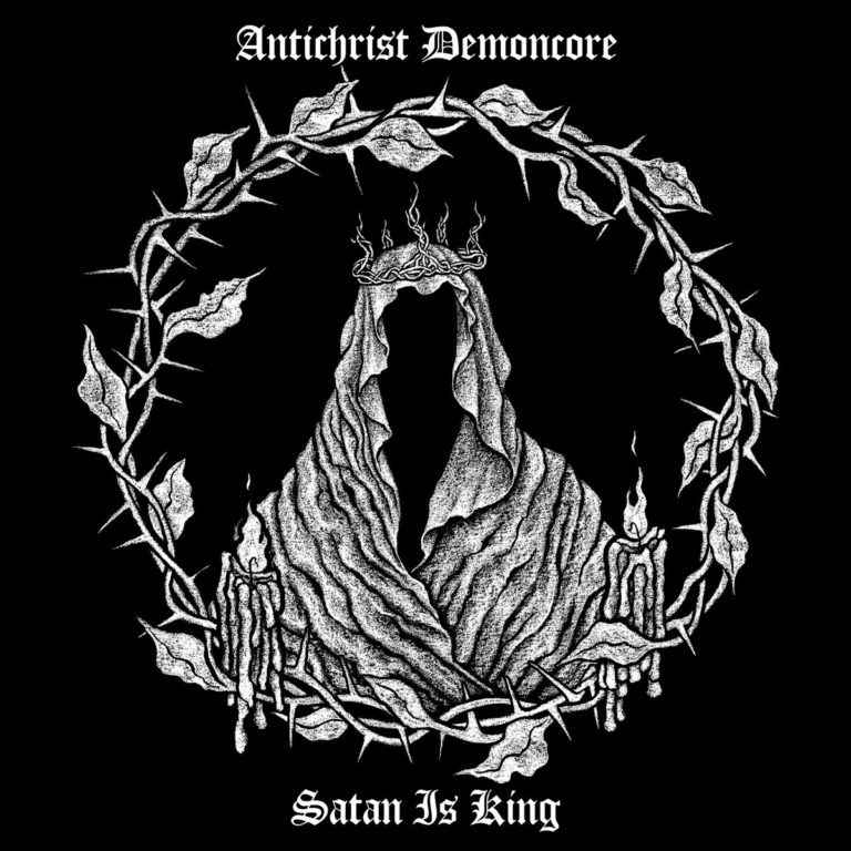 ACxDC – Satan Is King Review