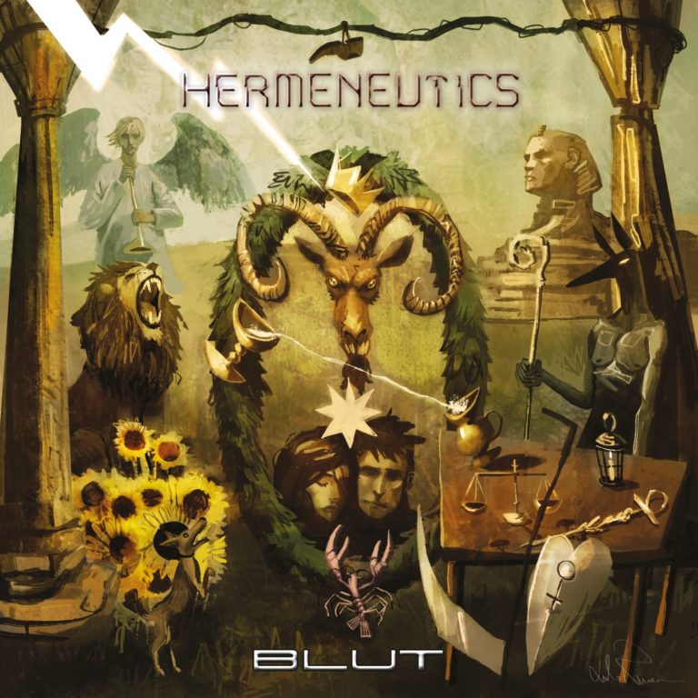 Blut – Hermeneutics Review