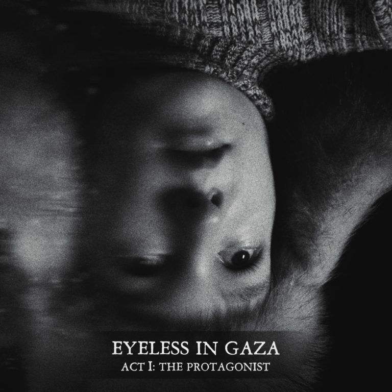 Eyeless in Gaza – Act I: The Protagonist Review
